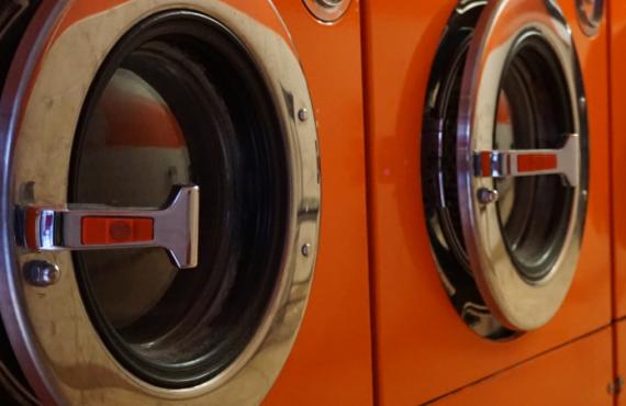 Mededinging en wasserijkartel