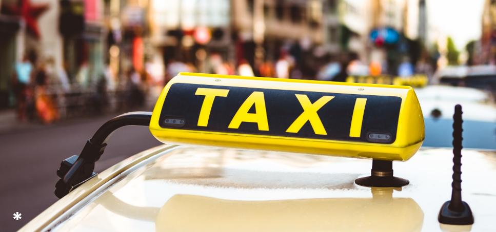 boetebesluiten Rotterdamse taxizaak
