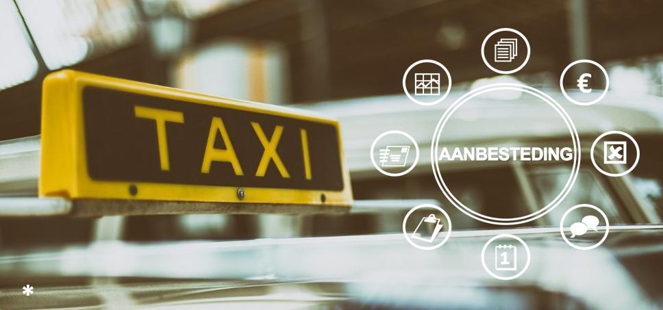 boete wegens bid rigging in Rotterdamse taxizaak