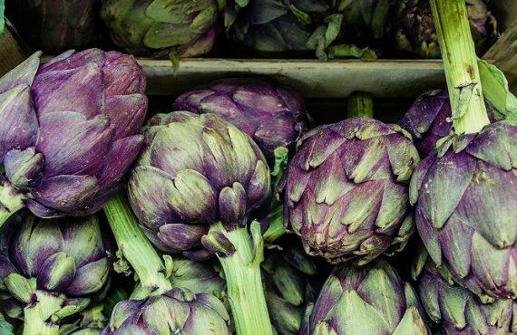 landbouw- en voedselvoorzieningsketen