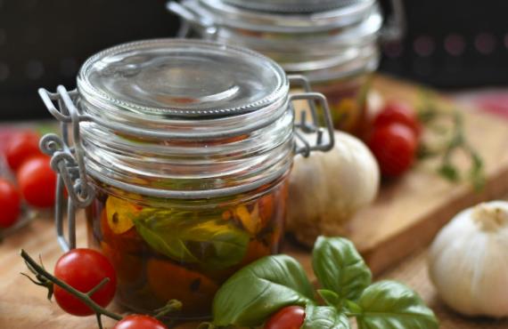 conserve italia en het groenteconservenkartel